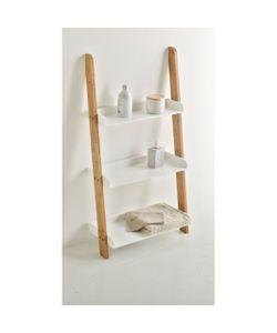 La Redoute Interieurs | Этажерка Для Ванной Комнаты С 3 Полками Бамбук Lindus