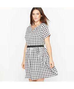 CASTALUNA | Платье С Короткими Рукавами