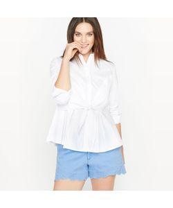 CASTALUNA | Рубашка С Баской