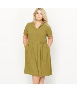 CASTALUNA | Платье-Рубашка