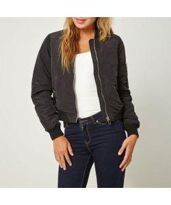 Vero Moda | Куртка-Бомбер На Молнии