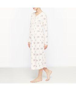 ANNE WEYBURN | Сорочка Ночная С Цветочным Рисунком
