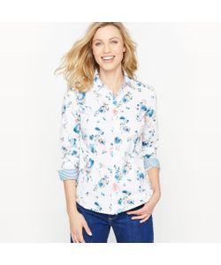 ANNE WEYBURN   Рубашка С Цветочным Рисунком
