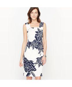 ANNE WEYBURN | Платье С Рисунком