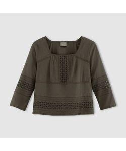 Vero Moda | Блузка С Длинными Рукавами