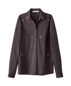 MADEMOISELLE R | Рубашка С Декоративным Украшением