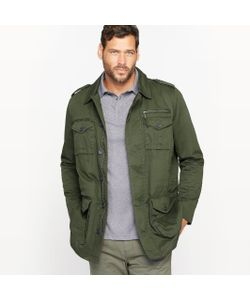 CASTALUNA FOR MEN | Куртка В Стиле Милитари