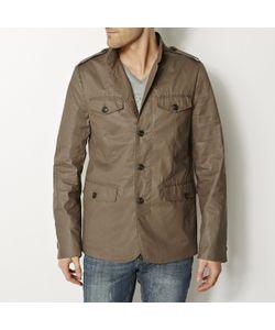 SOFT GREY | Куртка