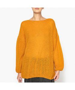 American Vintage | Пуловер С Воротником-Лодочкой Из Шерсти И Альпаки Lulubay