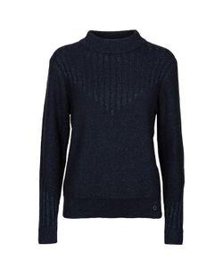 Numph | Пуловер С Высоким Воротником Barbara