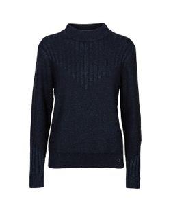 Numph | Пуловер Из Люрекса С Высоким Воротником Barbara