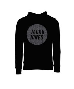 Jack & Jones | Свитшот С Капюшоном С Рисунком Спереди