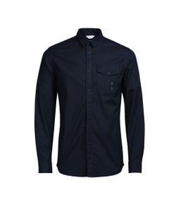 Jack & Jones | Рубашка Узкая Jcovictor