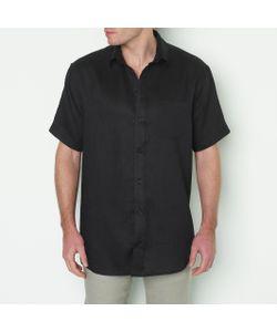 CASTALUNA FOR MEN | Рубашка С Короткими Рукавами 100 Лен