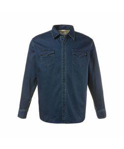 JP1880 | Рубашка Из Денима
