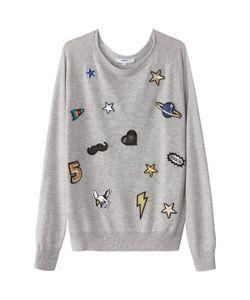 Suncoo | Пуловер Стандартного Покроя