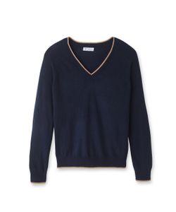 R essentiel | Пуловер Классический Из Полиамида