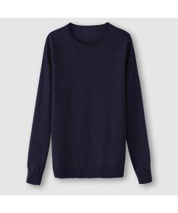 R édition | Пуловер С Круглым Вырезом