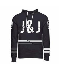Jack & Jones | Свитшот С Капюшоном И Рисунком Jcofuse