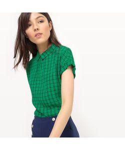 MADEMOISELLE R | Блузка С Короткими Рукавами