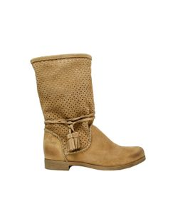 Coolway | Ботинки Из Кожи И Замши Nila