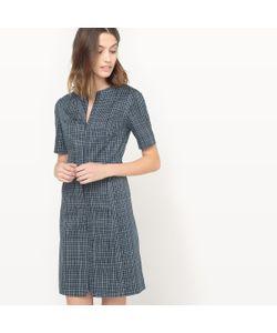 R essentiel | Платье С Глубоким Вырезом На Молнии