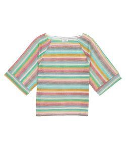 Vero Moda | Пуловер С Круглым Вырезом Из Полиэстера