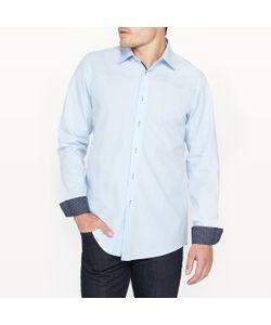 R essentiel | Рубашка Узкая 100 Хлопок