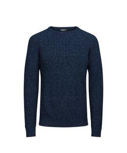 Jack & Jones   Пуловер Крупной Вязки