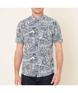 The Kooples | Рубашка С Короткими Рукавами С Принтом