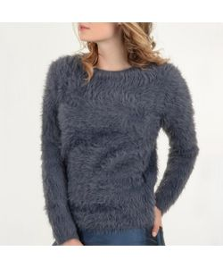 Molly Bracken | Пуловер С Длинными Рукавами