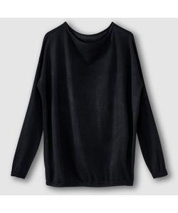 R édition | Пуловер Свободного Покроя Из Тонкого Струящегося Трикотажа