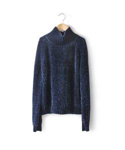 MADEMOISELLE R | Пуловер Из Трикотажа Шениль