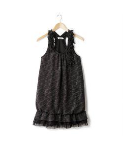 Molly Bracken   Платье Без Рукавов 85 Хлопка