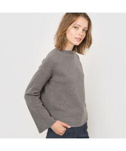 R essentiel | Пуловер Укороченный