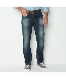 R jeans | Джинсы Прямые, Длина 32