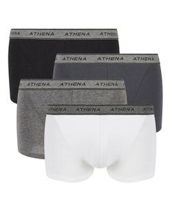 Athena | 4 Трусов-Шортов
