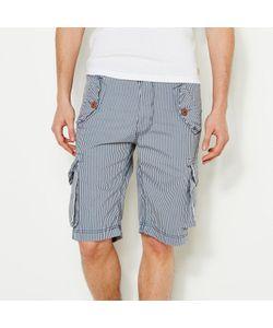 R jeans | Бермуды В Полоску
