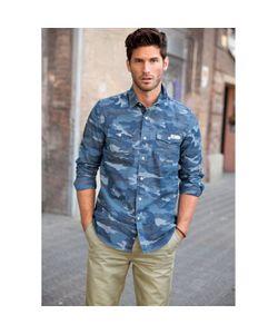 R jeans | Рубашка