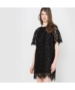 MADEMOISELLE R   Платье Вечернее Из Кружева