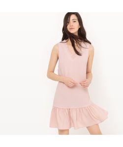 R édition | Платье С Баской Без Рукавов