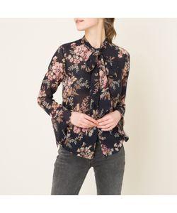 Denim & Supply Ralph Lauren | Блузка С Цветочным Рисунком