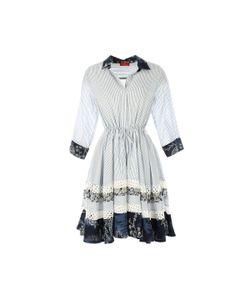Rene Derhy | Платье С Рукавами 3/4 И Рисунком