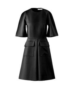 CORALIE MARABELLE X LA REDOUTE MADAME | Платье С Короткими Рукавами