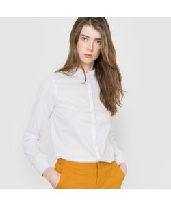MADEMOISELLE R | Рубашка С Обшивкой Ворота