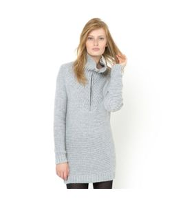 SOFT GREY | Пуловер