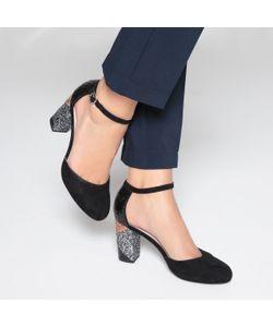 MADEMOISELLE R | Туфли На Оригинальном Каблуке