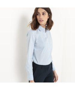 R essentiel | Рубашка Приталенная Из Хлопка