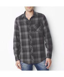 R jeans | Рубашка В Клетку