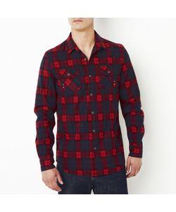 R jeans | Рубашка С Рисунком
